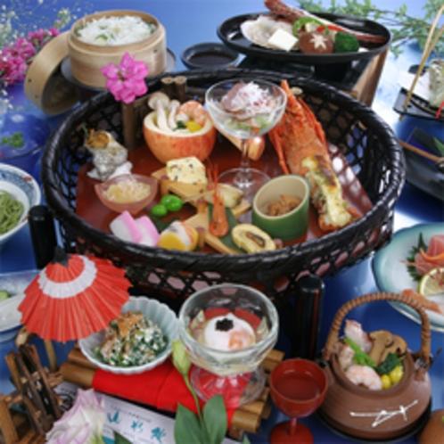 姫膳(お食事例)