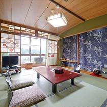 ■お一人様用和室■ごぢんまりとした居心地の良いお部屋です。