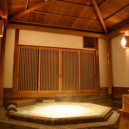 貸切風呂 薊(あざみ)バイブラ風呂