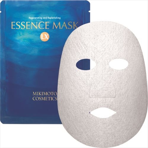 MIKIMOTO COSMETICSHPマスク