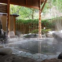 露天風呂「青龍の湯」