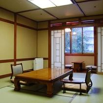 【深山】本館和室