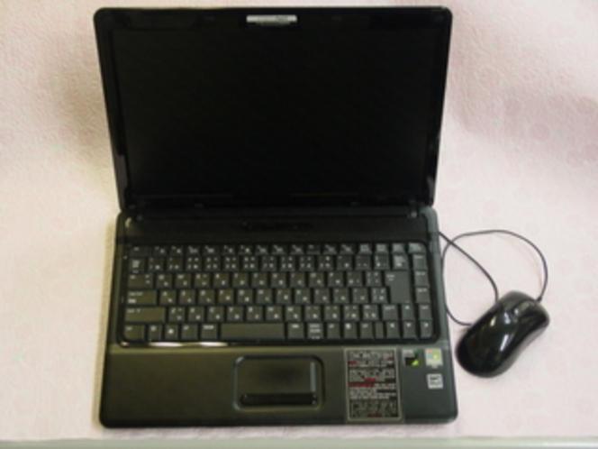 レンタルパソコン(有料)