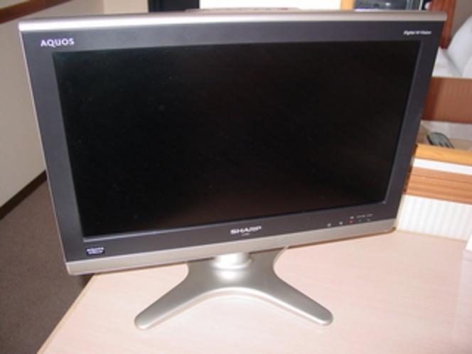 客室用テレビ