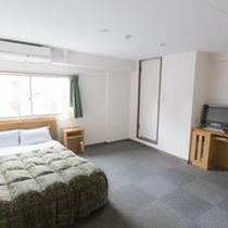 セミダブル<高層階>×4部屋