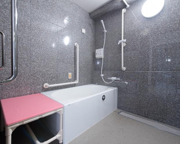 ハートフル風呂