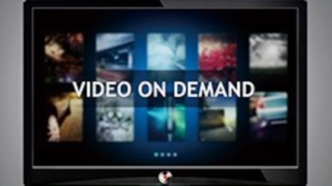 ★【VOD】お部屋が映画館に!200作品のビデオ見放題♪ 禁煙ダブル
