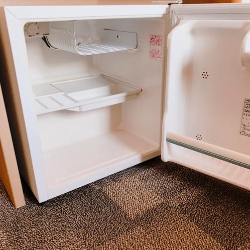 客室(冷蔵庫)