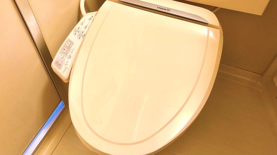 【ユニットバス】トイレ