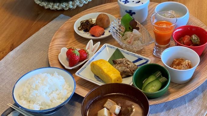 【一日2組限定】個室食事会場でご夕食。ゆったりのんびり2食付きプラン