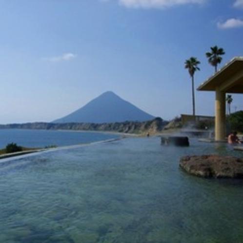 「行ってよかった日帰りスパ&温泉施設」で日本一! ヘルシーランド露天風呂