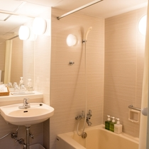 【スタンダードフロア】 和室ベッドタイプ ★ タオルや歯ブラシ類は洗面所にございます!