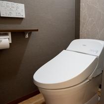 【ハイフロア】和洋室 ★ 2019年3月にリフォームしたばかりのトイレ!洗面所はピカピカです♪