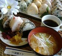 ★健康朝食無料サービス1