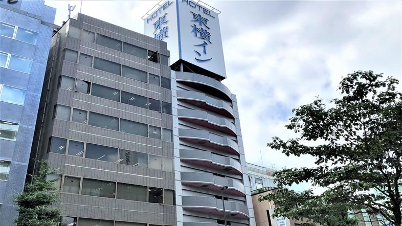 東横イン浅草蔵前1(旧:浅草蔵前雷門)
