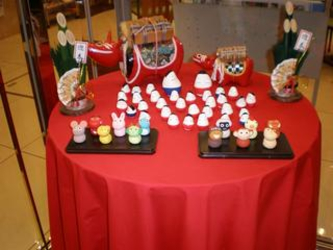会津の郷土玩具