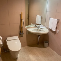 ハートフルルームトイレ