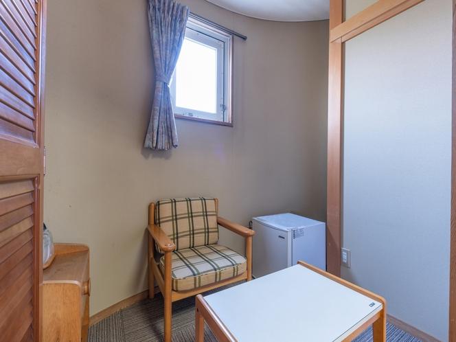 和室2人部屋