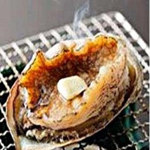 アワビお料理イメージ図