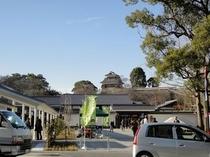 城彩苑『熊本城隣の新観光名所』