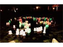 大原野神社ライトアップ4