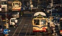 ♪路面電車♪