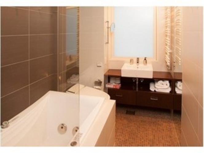 アパートメント・バスルーム