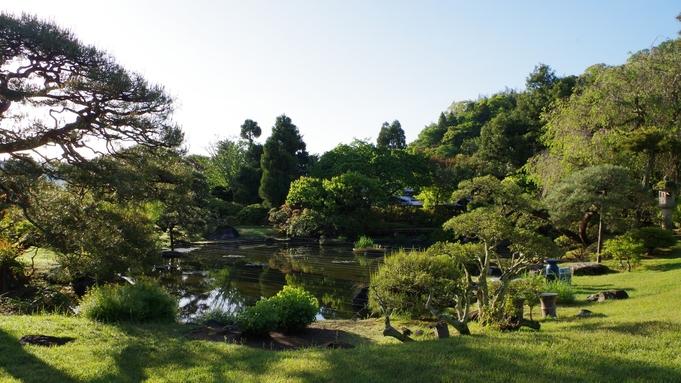 純和風旅館で過ごす夕朝食付き連泊プラン(お食事処 松コース)