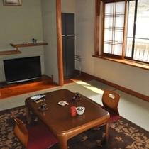 【別館 和室畳】お風呂+トイレ+洗面台付き