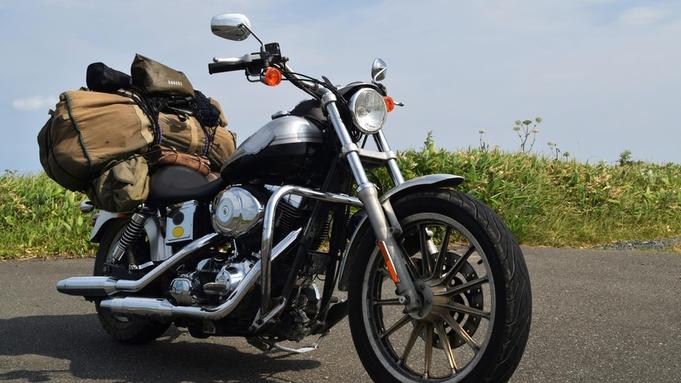 【ライダー歓迎】自然あふれる佐賀を駆け巡ろう!バイクでお越しの方限定◆3つの特典付きプラン