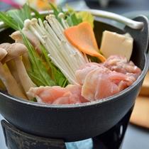 【一例】鍋物