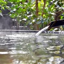 【樽風呂】大和屋自慢の6尺(直径180㎝)の酒樽風呂