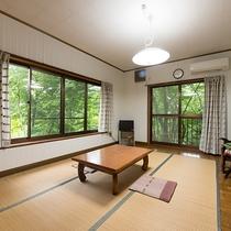 *部屋(別荘かわせみ)1日1組限定貸別荘でみんなでワイワイ!