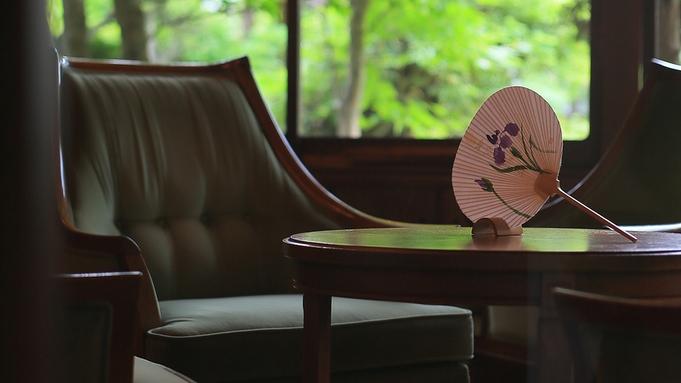 <8月限定> 花屋の葉月。土用の丑の日プラン 〜 滋味ゆたかに。夏の味覚を味わう 〜