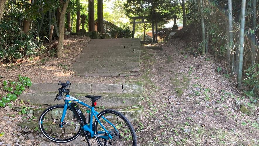 三瓶山神社
