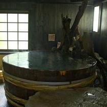 【姉妹店・ゆめ山水】貸切り家族風呂