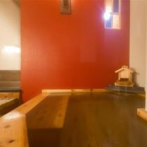 はなれ客室Cタイプ:スイート   浪漫閣月の花/専用内湯