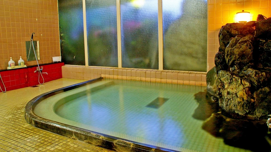 *美肌の湯としても親しまれる、京の奥座敷湯の花温泉。
