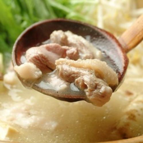 【鍋物】鴨鍋