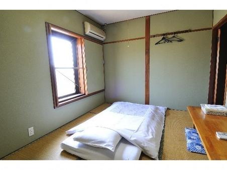 和室シングル 格安4000円素泊まりプラン