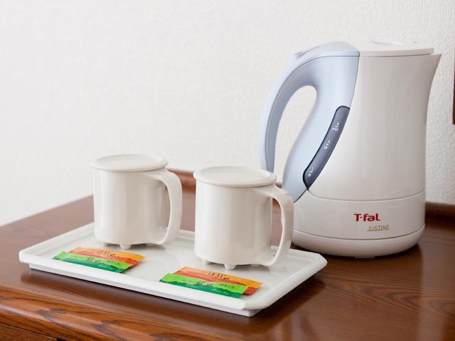 お茶 ポット
