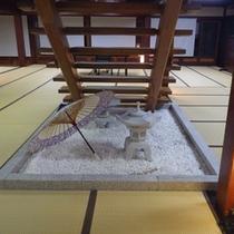 *【お食事処】古民家を改装した雰囲気のある建物です