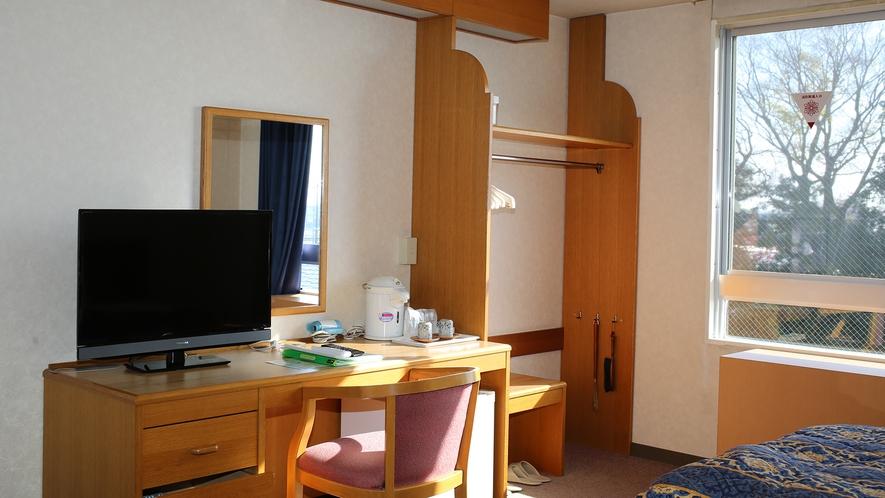 【客室一例】ツインルーム