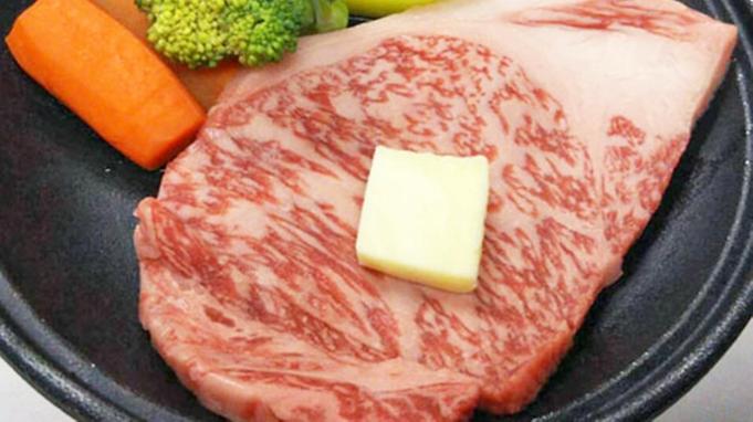 ≪お魚もいいけどお肉もね♪≫トレピチ海の幸+ステーキでボリューム満点!