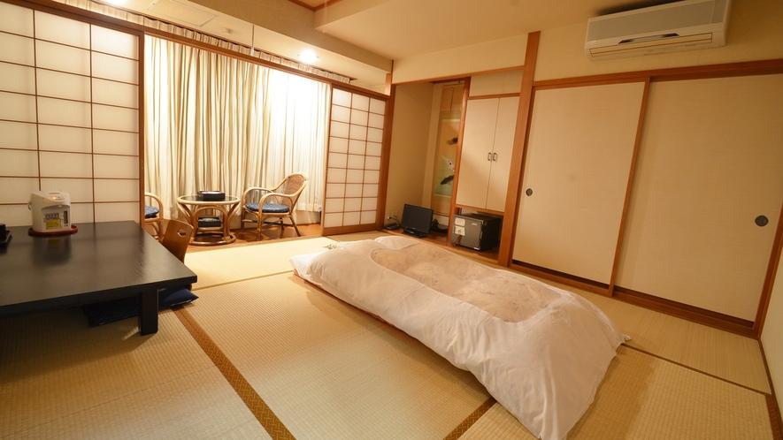*部屋一例