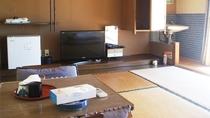 *客室例(和室4.5畳〜8畳)