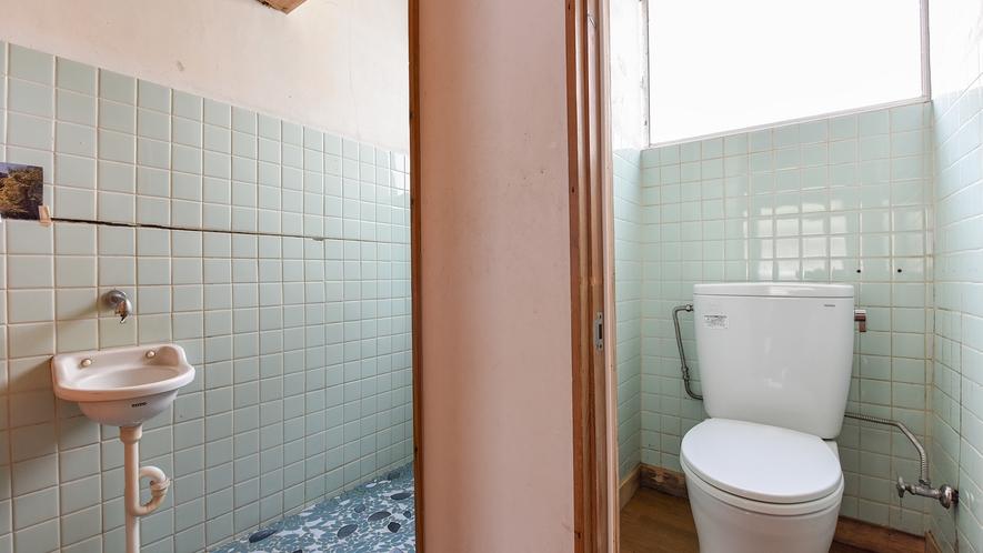 *【共同トイレ】常に清潔さを保てるよう心掛けております。