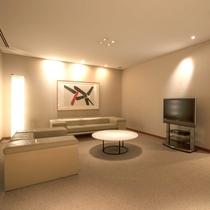 【スイート】78平米の贅沢空間。特別な滞在にお勧めのお部屋です。