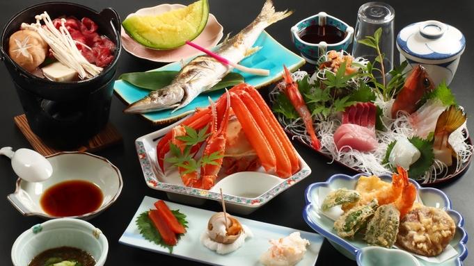【グルメ旅】富山 味覚の女王。<紅ズワイガニを食す>富山湾 季節の味覚を味わう♪【旬魚食通】