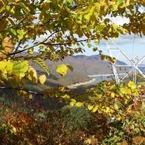 ☆四季を通じ立山連峰の大景観がお楽しみいただけます